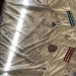 An authentic Mexican jersey 20/21 it's original